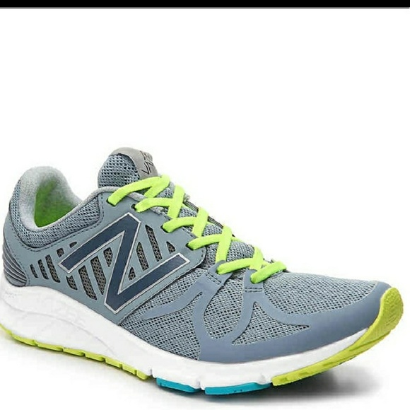 new style ae679 d2ec1 New Balance Vazee Rush Running Shoes Size 9.5. M 5b382f1cfe51519c96a12112